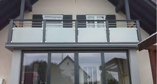 balkone aluminium alu design casa linea leeb balkone und zäune