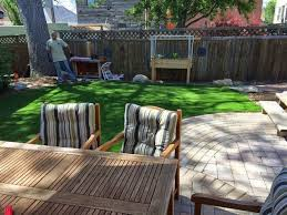 Fake Grass For Patio Artificial Grass Installation Lone Tree Co Lawn Pros