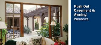 Anderson Awning Windows Andersen E Series Windows