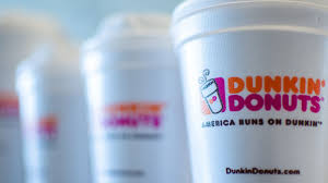 Pumpkin Spice Frappuccino Bottle by Dunkin U0027 Donuts Is Finally Joining The Bottled Coffee Fray Eater