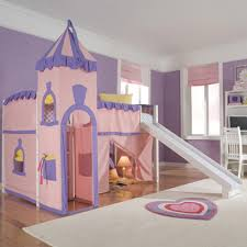 Bunk Bed Tent Only Only For Princesses Castle Tent Loft Bed Fow