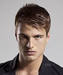 short in back longer in front mens hairstyles mens hairstyles long front short sides short back and sides