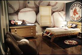 themed bedrooms for adults baseball room decor room decorating ideas home baseball themed