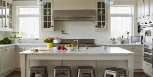 white black ceramic kitchen backsplash trends wall mount range