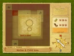 Wind Waker Map The Legend Of Zelda Wind Waker Review Killa Penguin