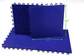 Modular Flooring Tiles Amazon Com Modular Street Hockey Flooring Tiles 12