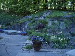 rockscapes artificial boulders creating backyard envy with real