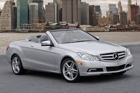 convertible mercedes 2000 used 2013 mercedes benz e class convertible pricing for sale
