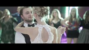 wedding at wicker park social center in highland indiana youtube