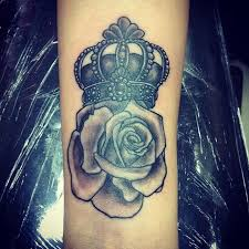 than 50 crown tattoos for your royal inking dreams