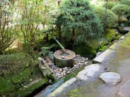 zen rock garden audio