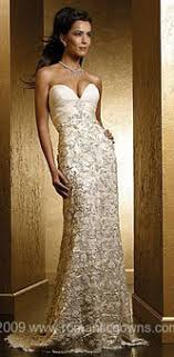 different wedding dresses wedding dresses with color