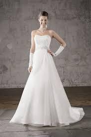 robe de mariage simple collection 2017 robe de mariée satisfaite
