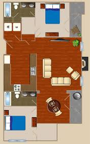 garage floor plans free 1 2 and 3 bedroom floorplans grand ole oaks luxury apartment