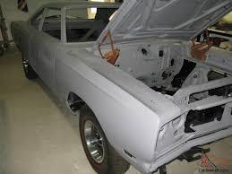 roadrunner 1969