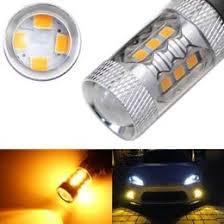 selective yellow 80w high power cree led fog light bulbs