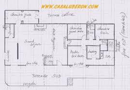 plan maison 4 chambres 騁age plan maison 騁age 4 chambres 59 images plan maison neuve 4