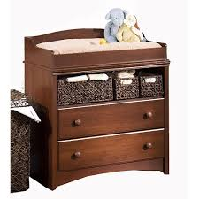 Changing Table Dresser Cherry South Shore Sweet Morning Changing Table Royal Cherry South