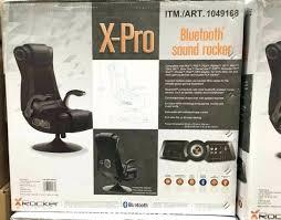 X Rocker Storage Ottoman Sound Chair Best X Rocker Gaming Chair Gaming Chairs Ottoman Sound Gaming