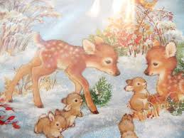 vintage christmas gift wrap vintage hallmark wrapping paper baby