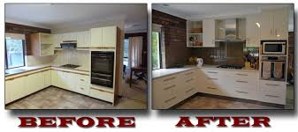 brisbane kitchens before and after new kitchen brisbane
