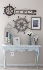house decorations 24 ideas which give your home a nautical look beach house and coastal