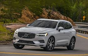 lexus xc 400 2018 volvo xc60 t8 review loads of impressive tech not that you