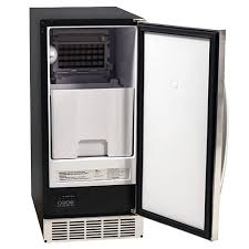 whirlpool under cabinet ice maker 9 questions about built in undercounter ice makers