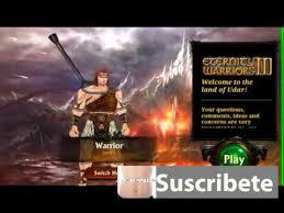 eternity warrior apk eternity warriors 3 1 1 1 mod apk data god mod unlimited