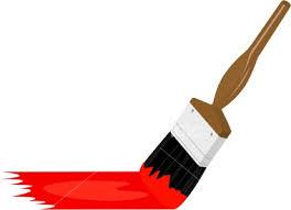 8 best paint logo ref images on pinterest paint brushes