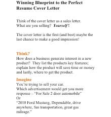 writing a winning cover letter haadyaooverbayresort com