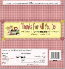 teacher appreciation do it yourself teacher gifts printables and
