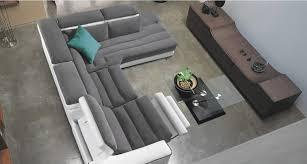 canap avec relax canape relax electrique avec meridienne bon marché canapa d angle