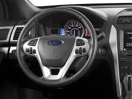 Ford Explorer 2014 - 2014 ford explorer price trims options specs photos reviews