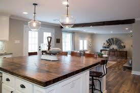 Clear Glass Pendant Lights For Kitchen Island Photo Page Hgtv