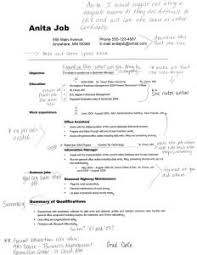 Simple Example Of Resume by Examples Of Resumes 81 Fascinating Good Resume Example For