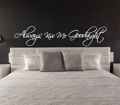 quote to decorate a room bedroom awesome wall decal quotes for bedroom home design
