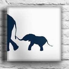 153 best images about elephant silhouettes vectors clipart