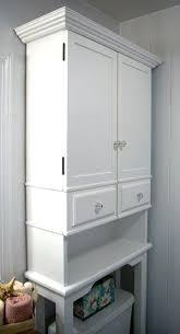 home depot bathroom cabinet over toilet cabinets over toilet irrr info
