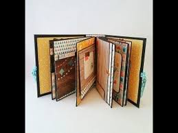 photo albums scrapbooks 1792 best mini scrapbook ideas images on mini albums