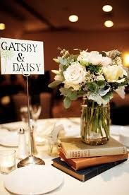 themed table numbers instead of table numbers use literary couples 30 ideas
