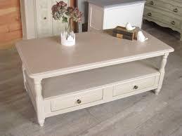 Relooker Une Table La Table Basse En Merisier Relookée Patines U0026 Couleurs