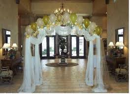 wedding arches decorated with tulle 21 best tulle images on marriage events and