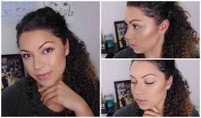 how to contour u0026 highlight for medium skin tone aaliamarquis