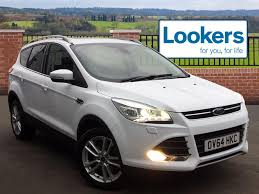 used ford kuga titanium x petrol cars for sale motors co uk