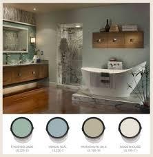 Bathroom Earth Tone Color Schemes - bathroom decor color schemes u2013 choosing a color scheme for any
