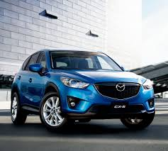 mazda motor corporation local production of mazda cx 5 for malaysia to start in 2013