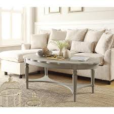 acme furniture fordon coffee table in antique slate 82915