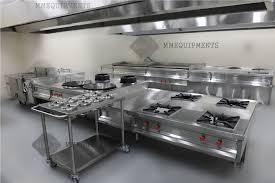 Catering Kitchen Design by Industrial Kitchen Industrial Kitchen Appliances On Kitchen In