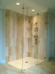 frameless shower door home depot ideas frameless shower door home depot